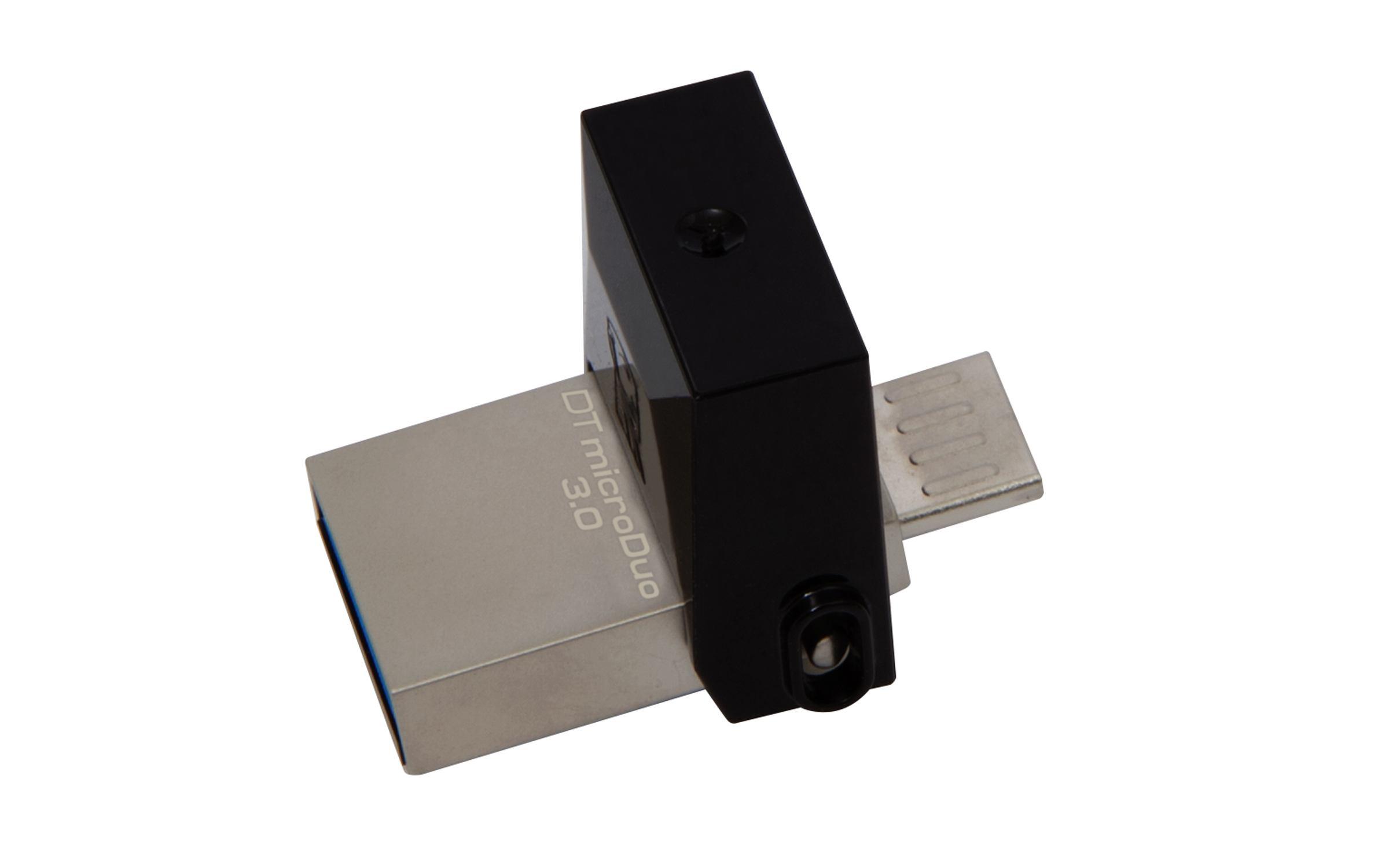 2022274-Kingston-Technology-DataTraveler-64GB-microDuo-3-0-unita-flash-USB-USB-T