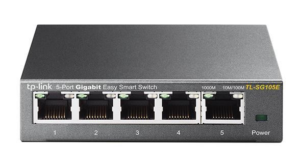 2488220-TP-LINK-TL-SG105E-L2-Gigabit-Ethernet-10-100-1000-Nero-TP-LINK-Switch