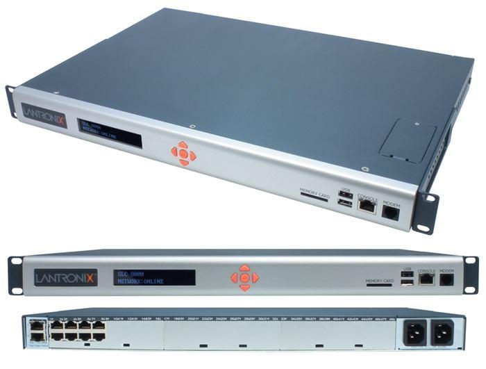 2092034-Lantronix-SLC-8000-RJ-45-SLC8000-ADV-CONSOLE-MANAGER-RJ45-8-PORT-AC