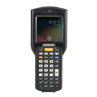 5129021-Zebra MC3200 computer palmare 7,62 cm [3] 320 x 320 Pixel Touch screen 3
