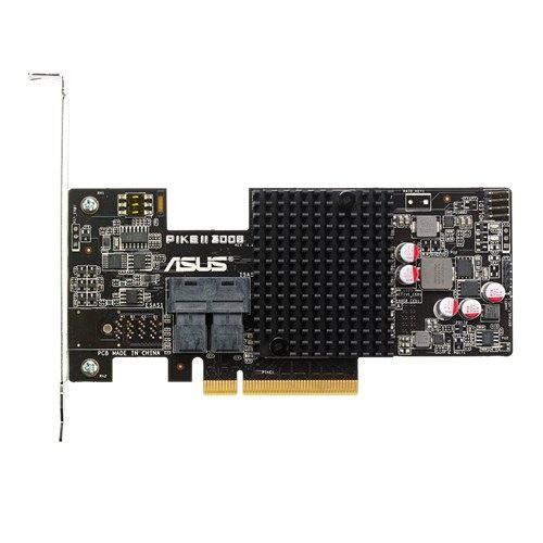 2061285-ASUS-PIKE-II-3008-8i-controller-RAID-PCI-Express-3-0-12-Gbit-s-Asus-S