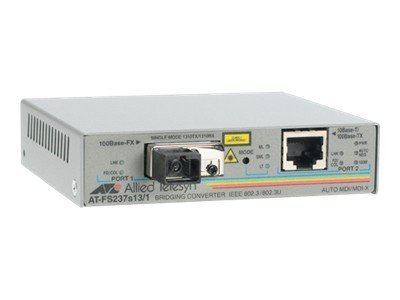 2022274-Allied-Telesis-AT-FS232-1-convertitore-multimediale-di-rete-100-Mbit-s miniatura 1