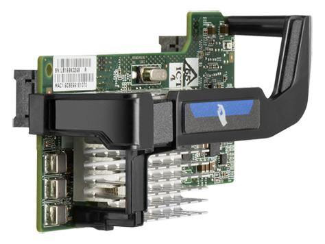 4508364-Hewlett Packard Enterprise FlexFabric 10Gb 2-port 534FLB Adapter Fibra 1