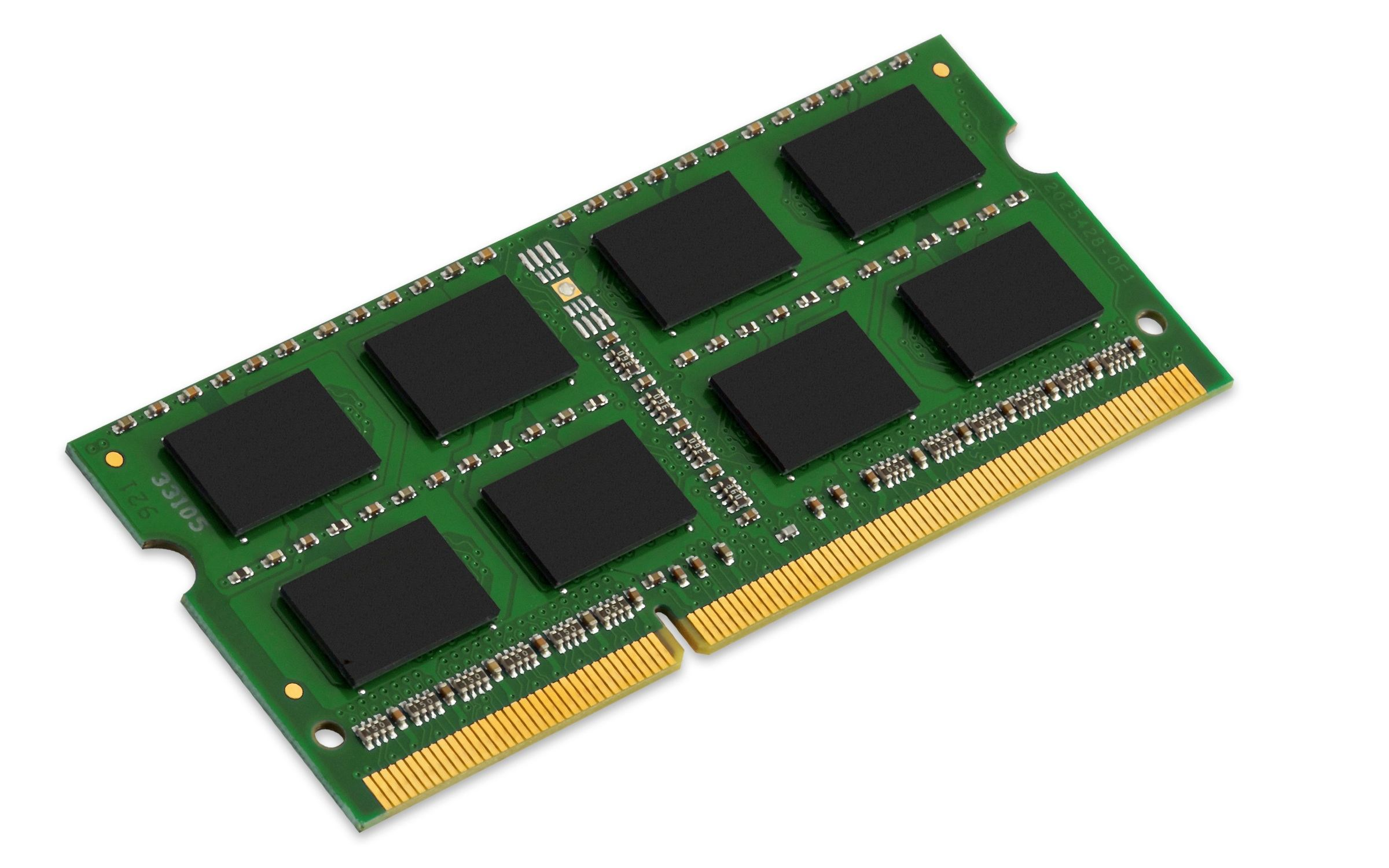 2061173-Kingston-Technology-System-Specific-Memory-4GB-DDR3-1600MHz-Module-memor miniatura 1