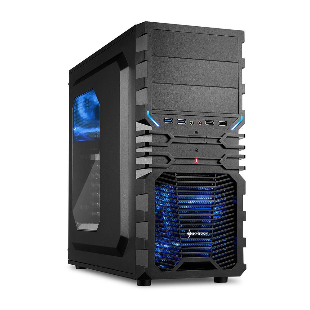 2044314-Sharkoon-VG4-W-Midi-Tower-Nero-Blu-VG4-W-BLUE-ATX-TOWER-mini-ITX-mic