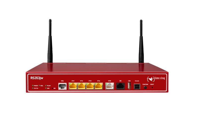 2022026-Funkwerk-RS353jwv-Dual-band-2-4-GHz-5-GHz-Gigabit-Ethernet-Rosso-route