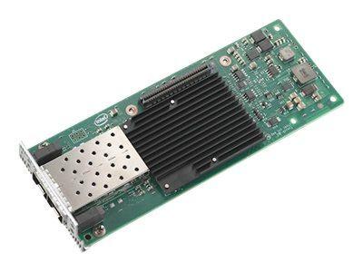 5129021-IBM X520 Dual Port 10GbE SFP+ Fibra 10000 Mbit/s Interno (LENOVO INTEL X