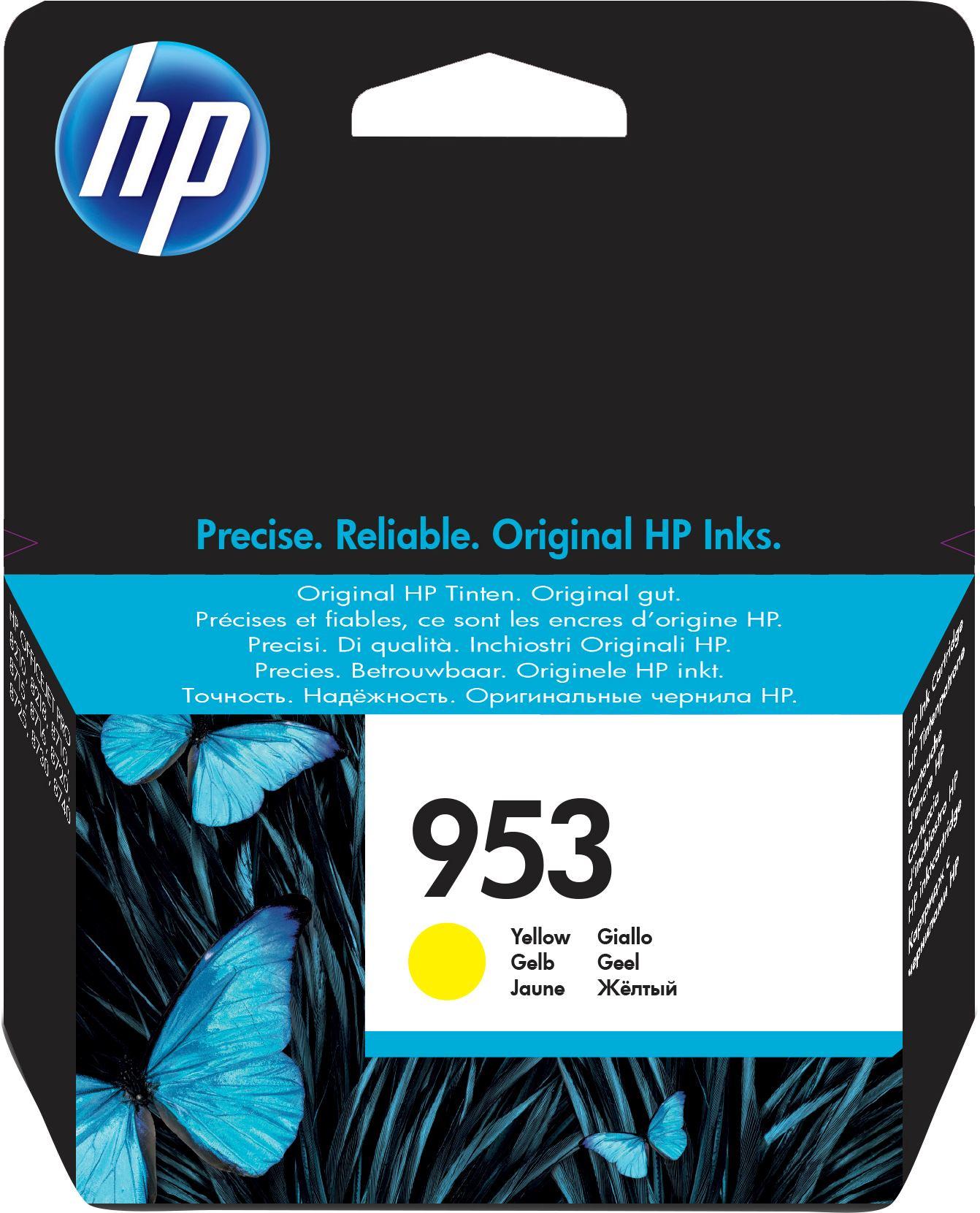2022274-HP-953-Originale-Giallo-HP-953-10-ml-Gelb-Original-Blisterverpa