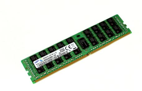 miniatura 1 - 4498327-Samsung 16GB DDR4 2400MHz memoria Data Integrity Check [verifica integri
