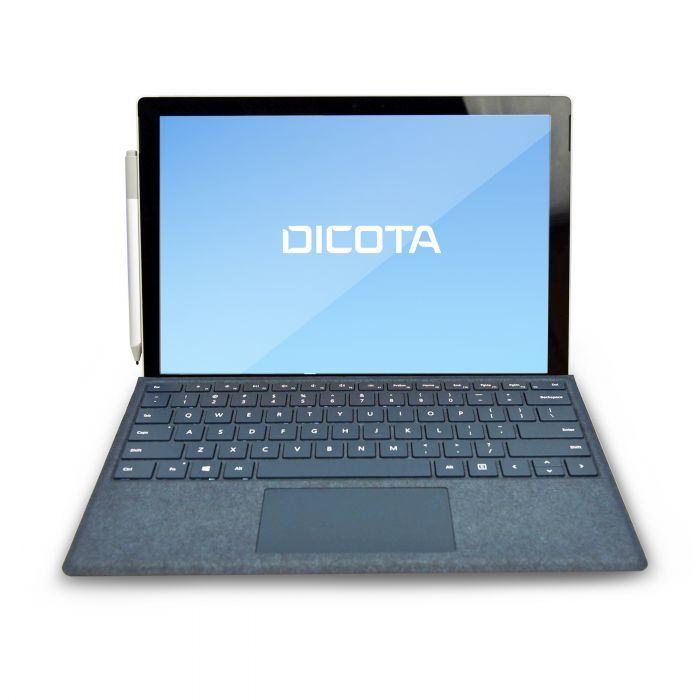 2022026-Dicota-D31450-12-3-Tablet-schermo-anti-riflesso-DICOTA-Blendfreier-No