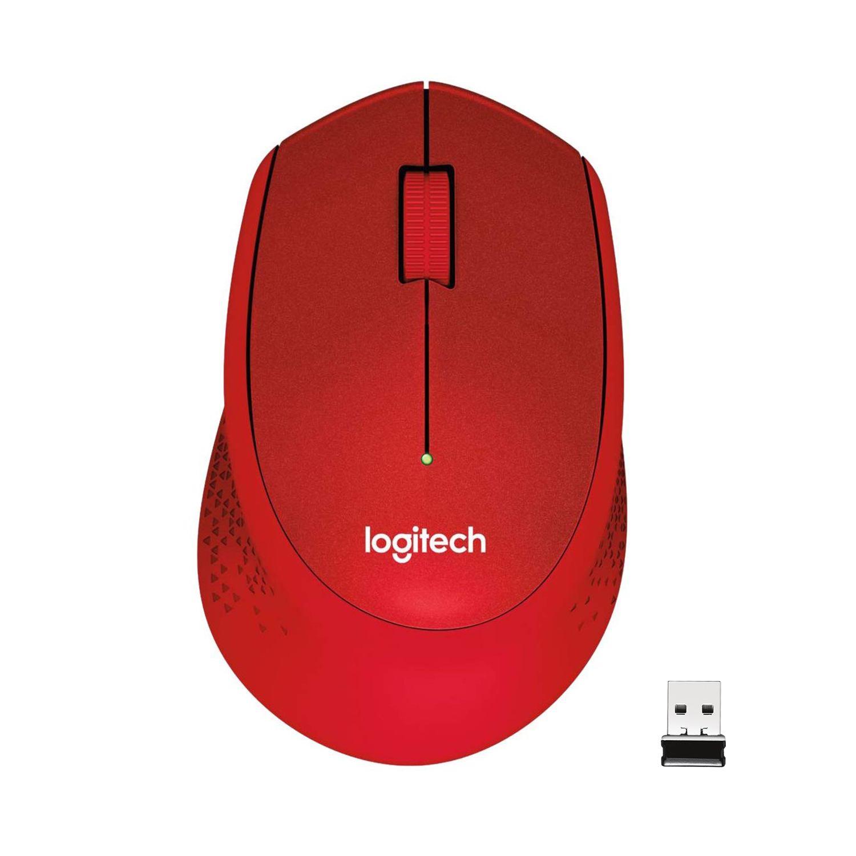 2061337-Logitech-M330-mouse-RF-Wireless-Meccanico-1000-DPI-Mano-destra-Logitech