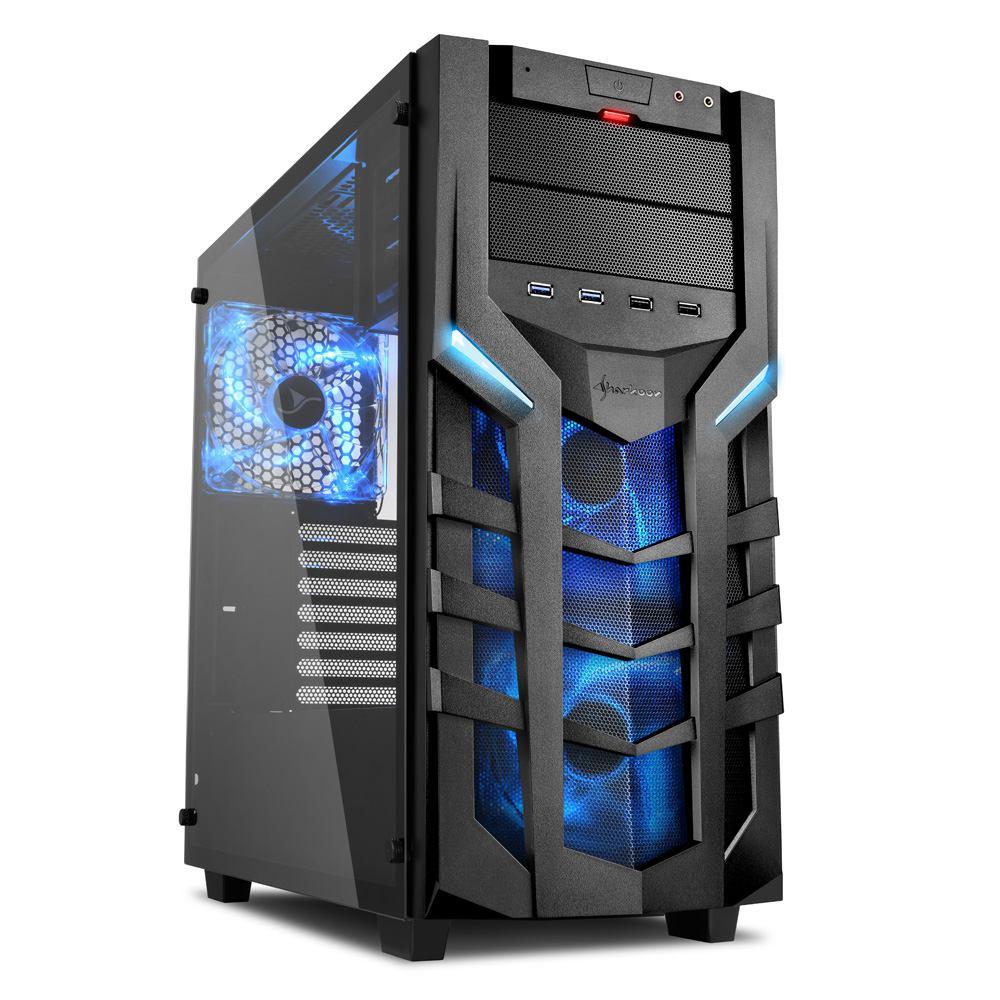 2044748-Sharkoon-DG7000-G-Midi-Tower-Nero-DG7000-G-BLUE-DG7000-G-Mini-ITX