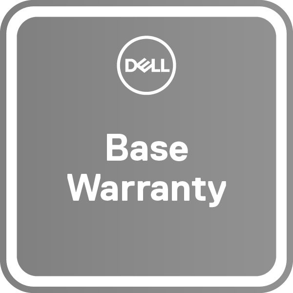 2022026-DELL-2Y-Coll-amp-Rtn-to-3Y-Basic-Onsite-Dell-Erweiterung-zu-3-jahre-Basic-O