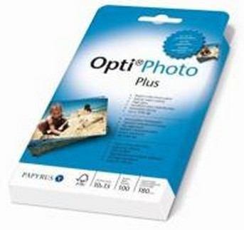 2022026-Papyrus-Opti-Photo-Plus-Molto-lucida-Bianco-carta-fotografica-Opti-Phot