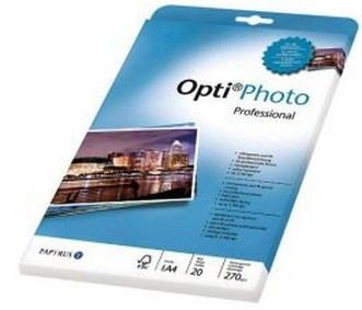 2022026-Papyrus-Opti-Photo-Professional-A4-Molto-lucida-Bianco-carta-fotografica