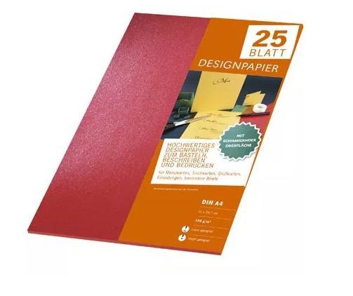2022026-Papyrus-88083405-A4-210-297-mm-Bronzo-carta-inkjet-Opti-Designpapiere