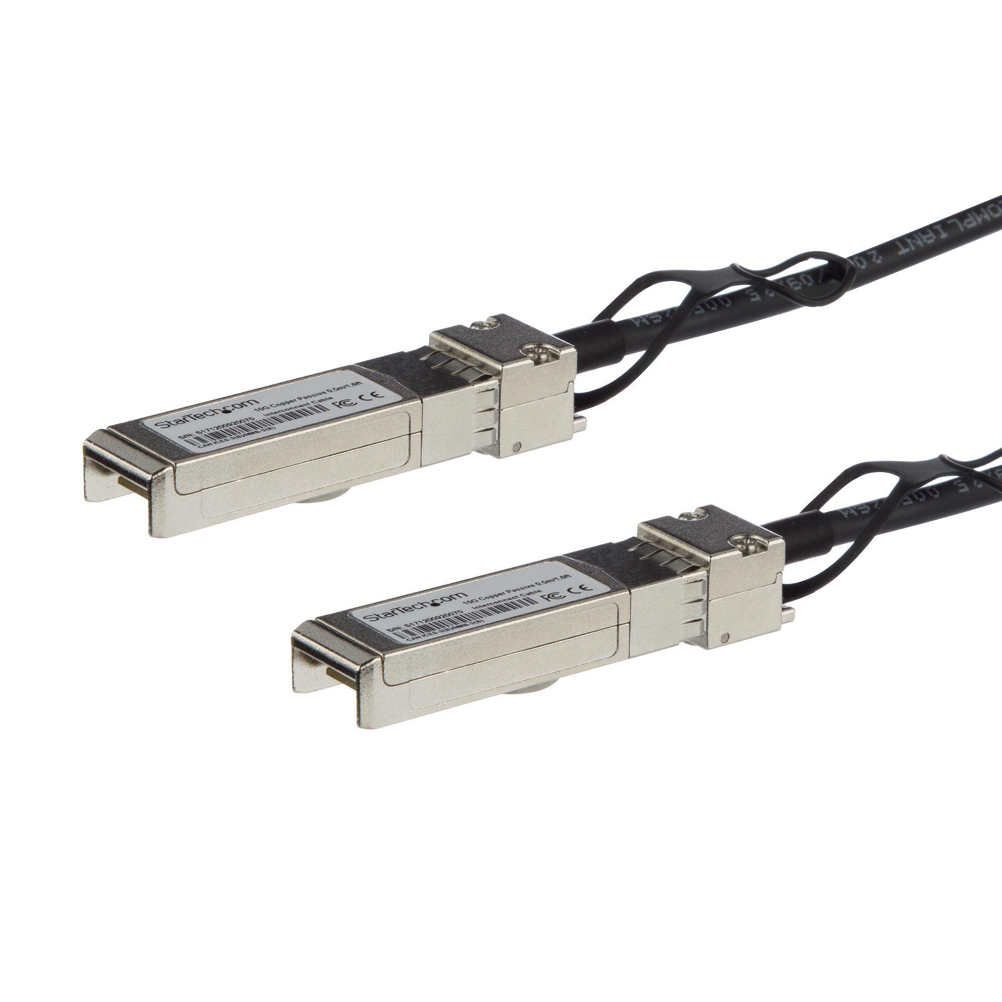 2465436-StarTech-com-Cisco-SFP-H10GB-CU2-5M-Compatibile-Cavo-Modulo-SFP-ad-at