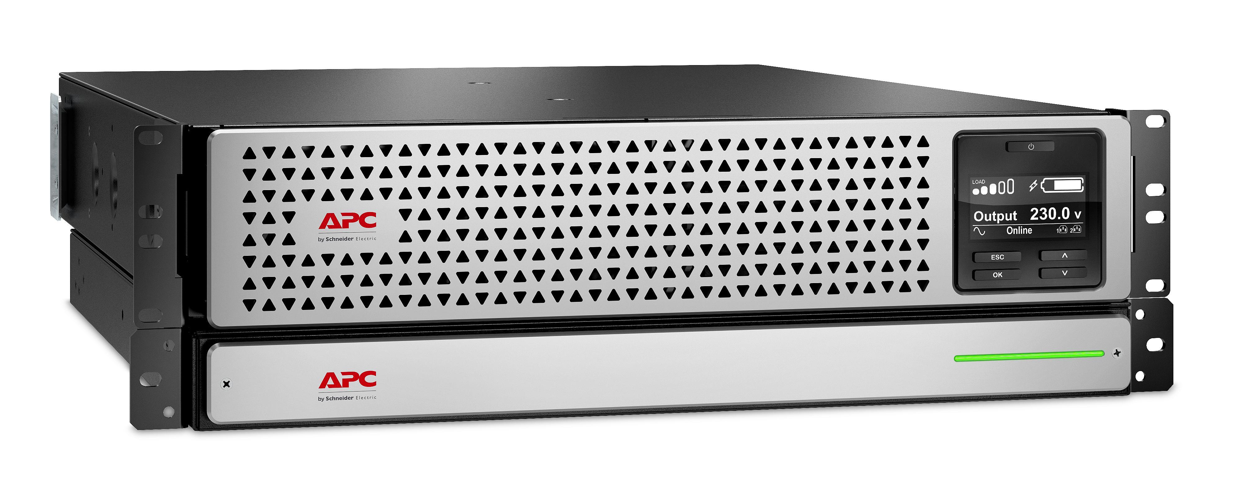 2044216-APC-SRTL1000RMXLI-NC-gruppo-di-continuita-UPS-Doppia-conversione-onli