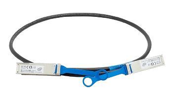 2022026-Intel-100FRRL0100-cavo-di-rete-10-m-Nero-Intel-Omni-Path-Cable-Active-O