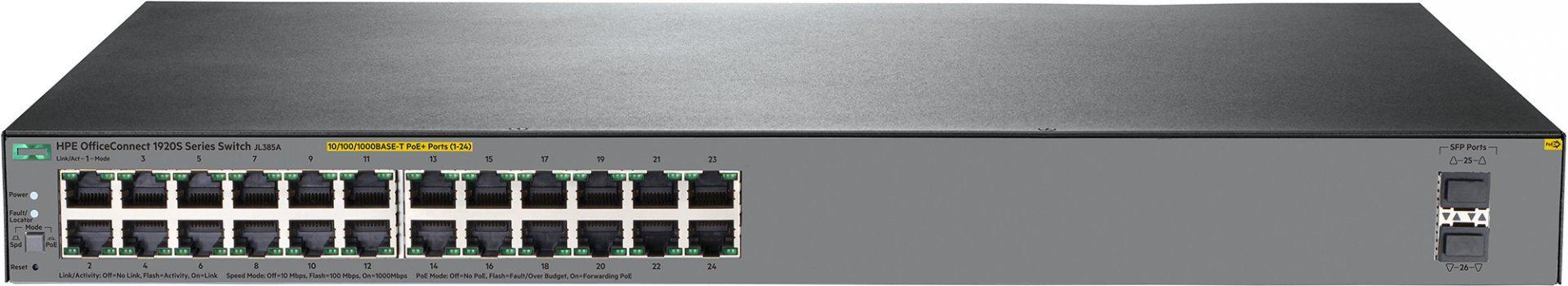 2465176-Hewlett-Packard-Enterprise-OfficeConnect-1920S-24G-2SFP-PoE-370W-Arub