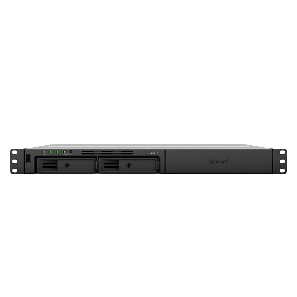 2061337-Synology-RackStation-RS217-Collegamento-ethernet-LAN-Rastrelliera-1U-N