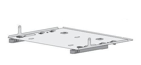 2022274-Cisco-IR809-DINRAIL-porta-accessori-Rack-rail-kit-Cisco-DIN-Schienen