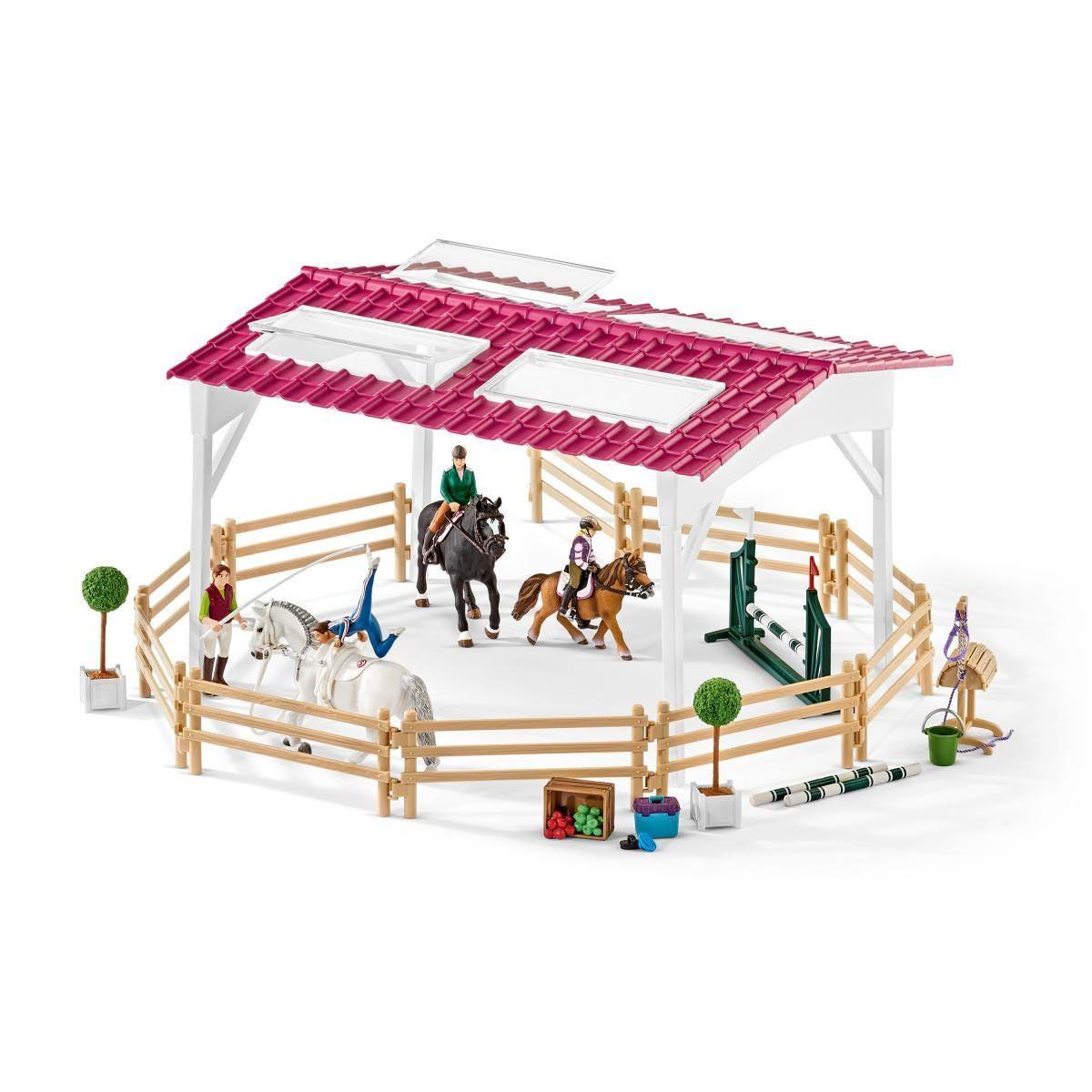 1745461-Schleich-Horse-Club-42389-set-di-action-figure-giocattolo-SCHLEICH-Hors