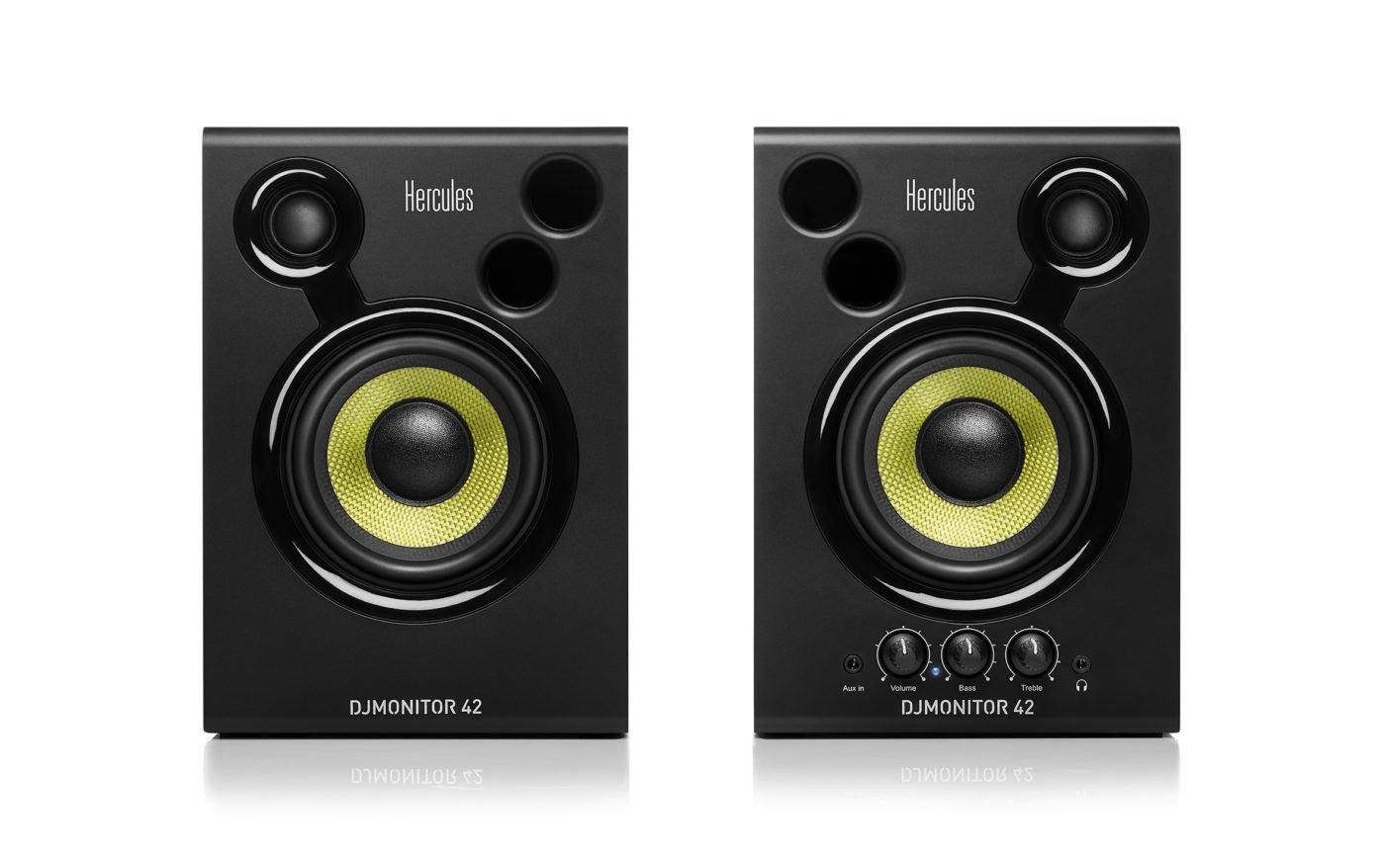 2022026-Hercules-DJMonitor-42-altoparlante-40-W-Nero-Hercules-DJ-Monitor-42-M