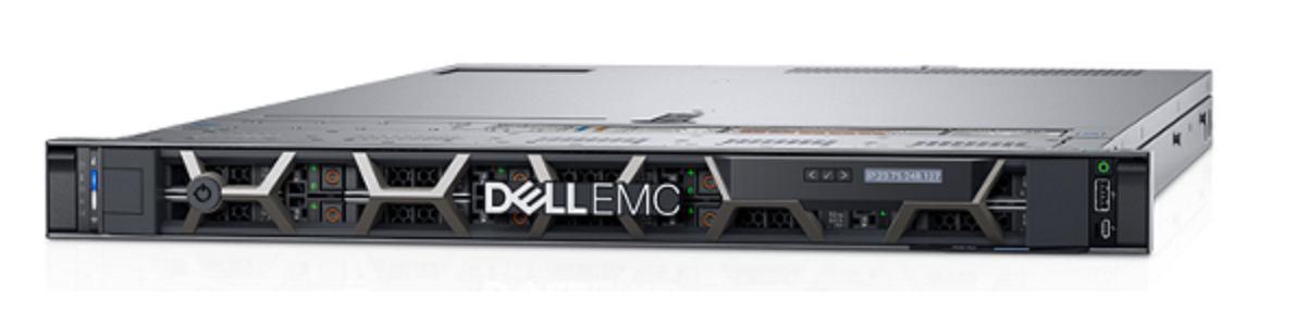 2022026-DELL-PowerEdge-R640-server-2-2-GHz-Intel-Xeon-Rastrelliera-1U-750-W