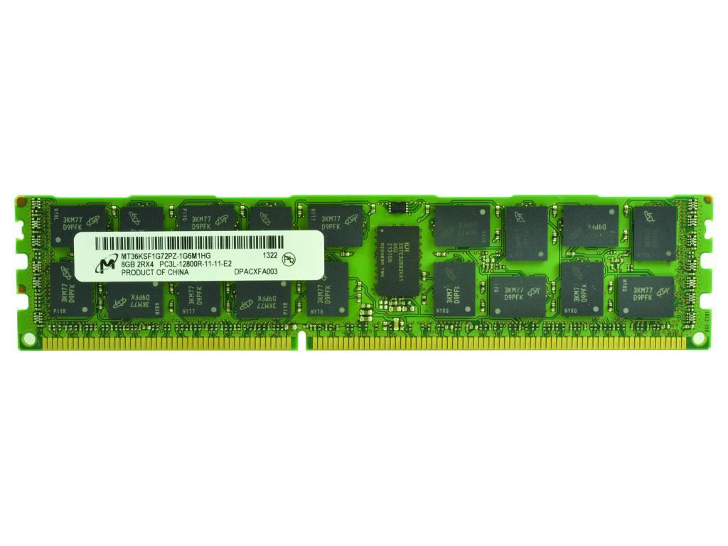 4376936-2-Power 2P-KTH-PL316LV/8G memoria 8 GB 1 x 8 GB DDR3L 1600 MHz Data Inte