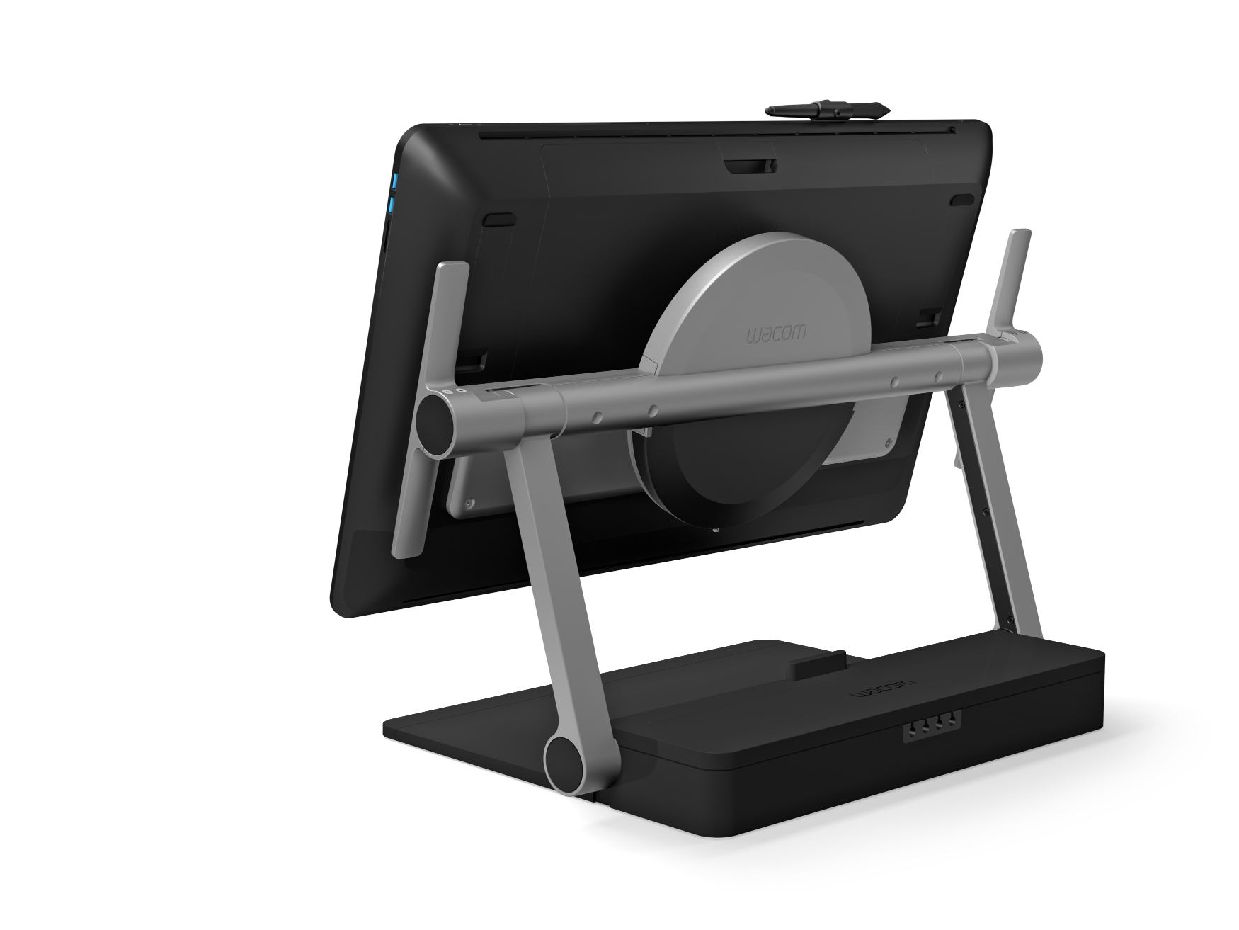 4498327-Wacom ACK62802K accessorio per tablet grafico Stand (CINTIQ PRO 32 ERGO