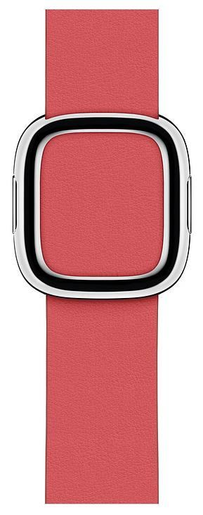 2022274-Apple-MTQP2ZM-A-Band-Rosa-Pelle-accessorio-per-smartwatch-Apple-40mm-Mo
