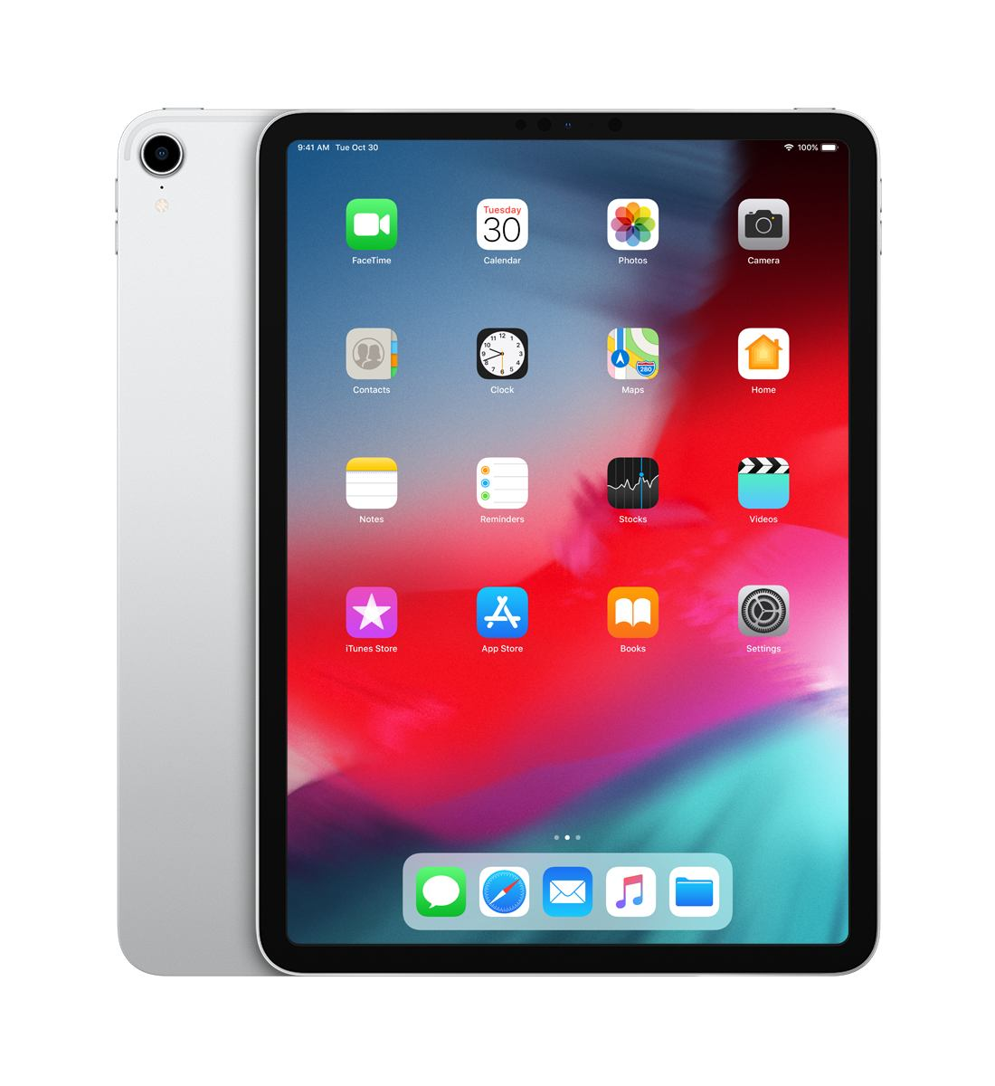 2022274-Apple-iPad-Pro-tablet-A12X-512-GB-Argento-Apple-11-inch-iPad-Pro-Wi-Fi