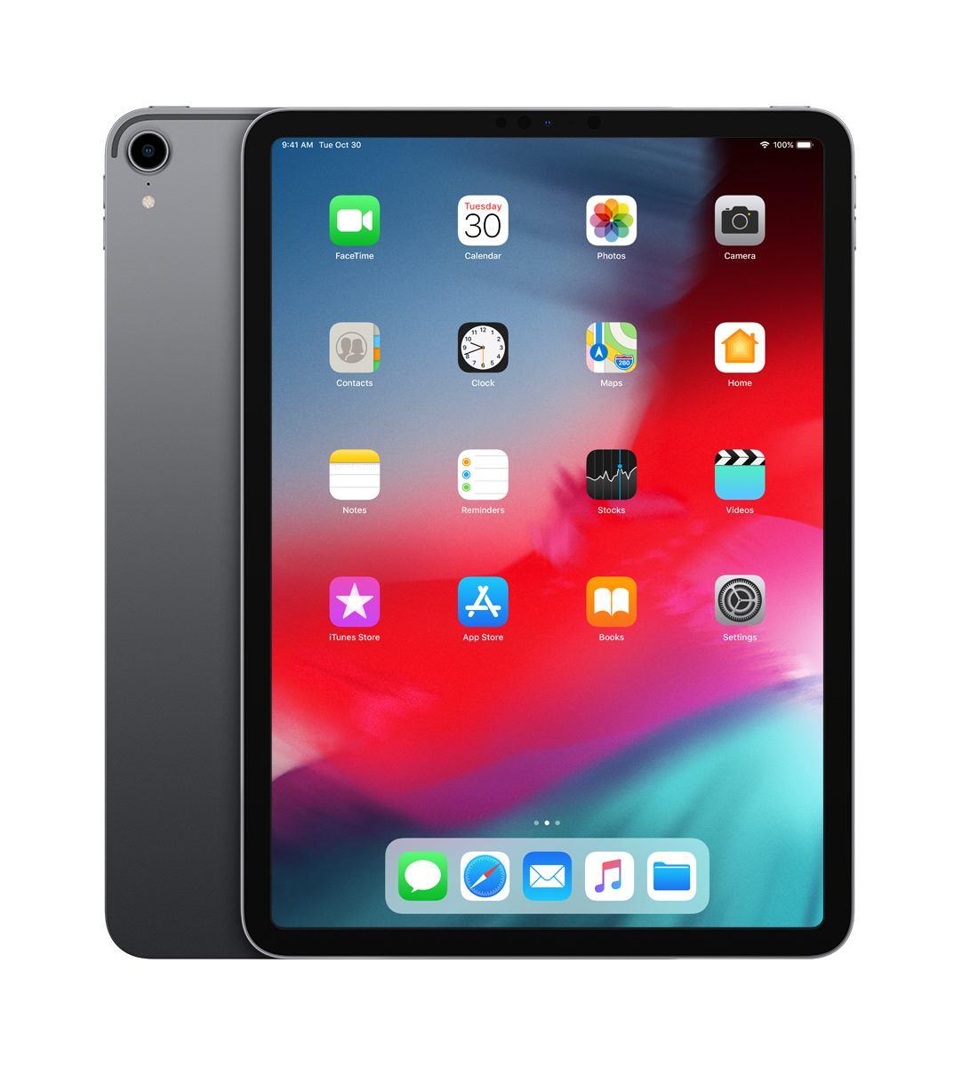 2061337-Apple-iPad-Pro-tablet-A12X-256-GB-Grigio-IPAD-PRO-27-5-CM-11IN-iPad