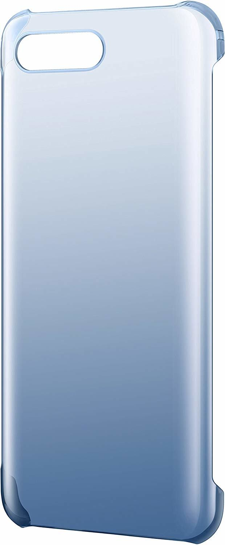 Honor-51992477-custodia-per-cellulare-14-8-cm-5-84-Cover-Blu-Trasparente-H10