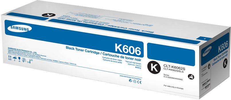 Samsung-CLT-K6062S-Black-Toner