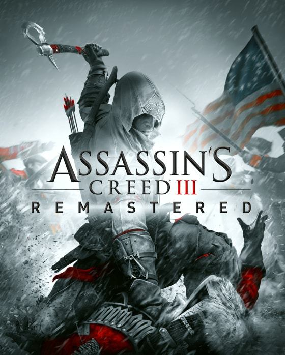 2531225-Ubisoft-Assassin-039-s-Creed-III-Remastered-videogioco-Xbox-One-AC-3-AC-L miniatura 1