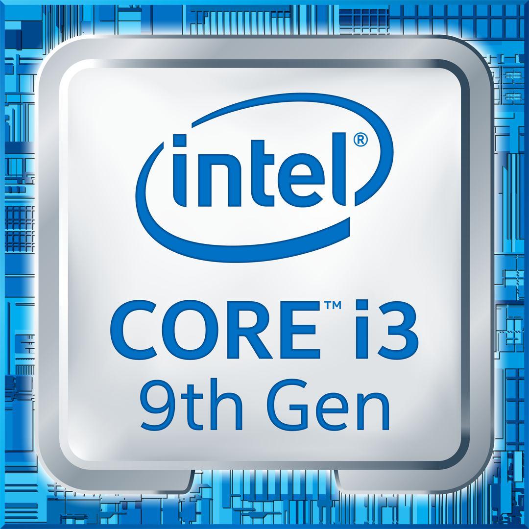 5129021-Intel Core i3-9100F processore 3,6 GHz 6 MB Cache intelligente Scatola (