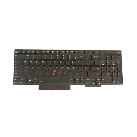2061337-Lenovo-01YP612-ricambio-per-notebook-Tastiera-Keyboard-German-New-R
