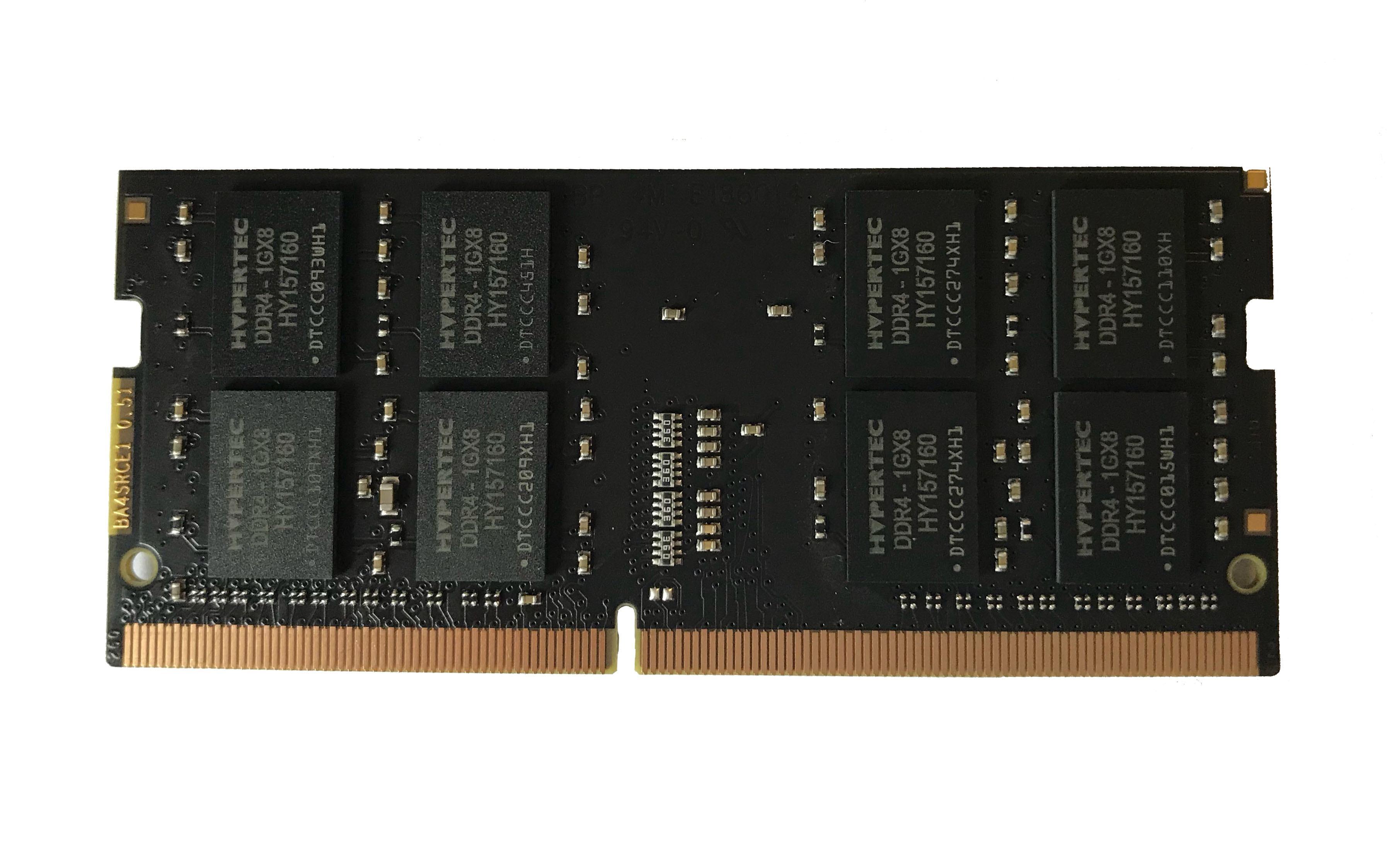 2044315-A-HP-Inc-equivalent-8-GB-Unbuffered-Non-ECC-DDR4-SDRAM-SO-DIMM-260-pi