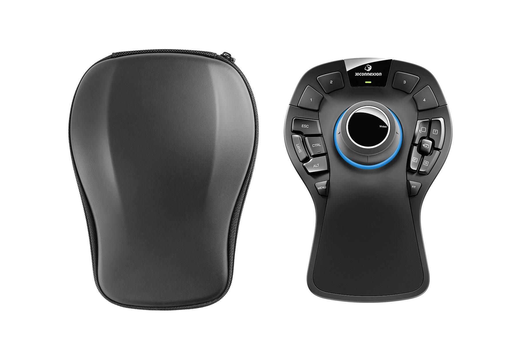 2061195-3Dconnexion-SpaceMouse-Pro-Wireless-mouse-RF-Wireless-6DoF-3Dconnexion