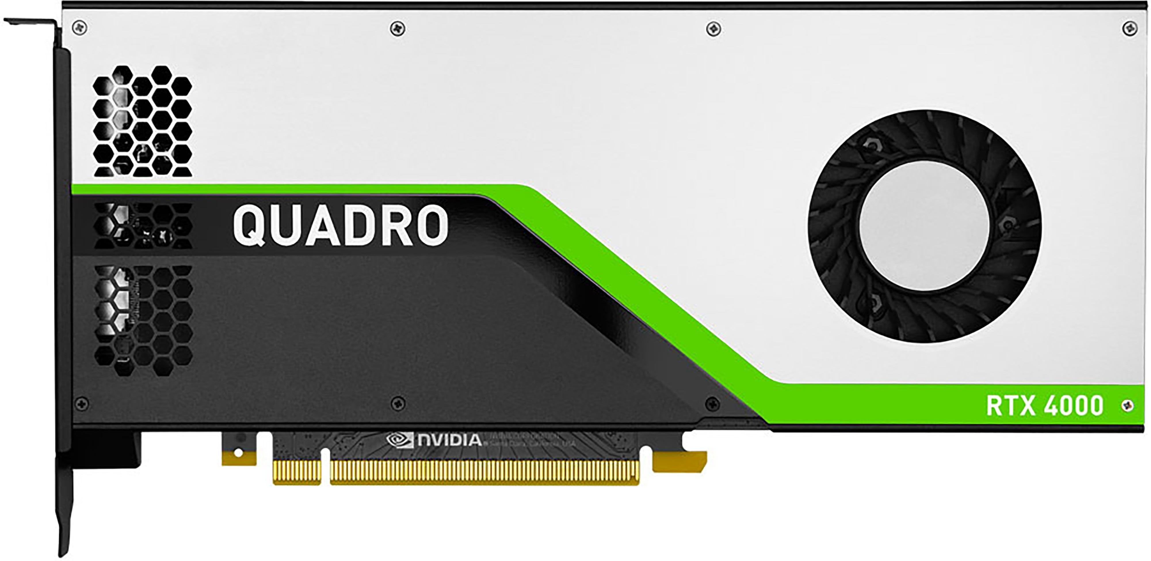 4490592-HP NVIDIA Quadro RTX 4000 8 GB [3]DP+USBc GDDR6 (HP NVIDIA Quadro RTX 40