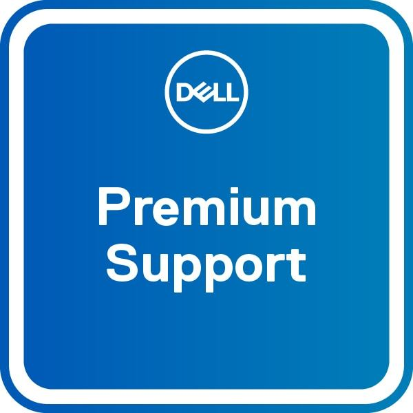 2022026-DELL-Upgrade-from-1Y-Basic-Onsite-to-2Y-Premium-Support-Dell-Upgrade-to