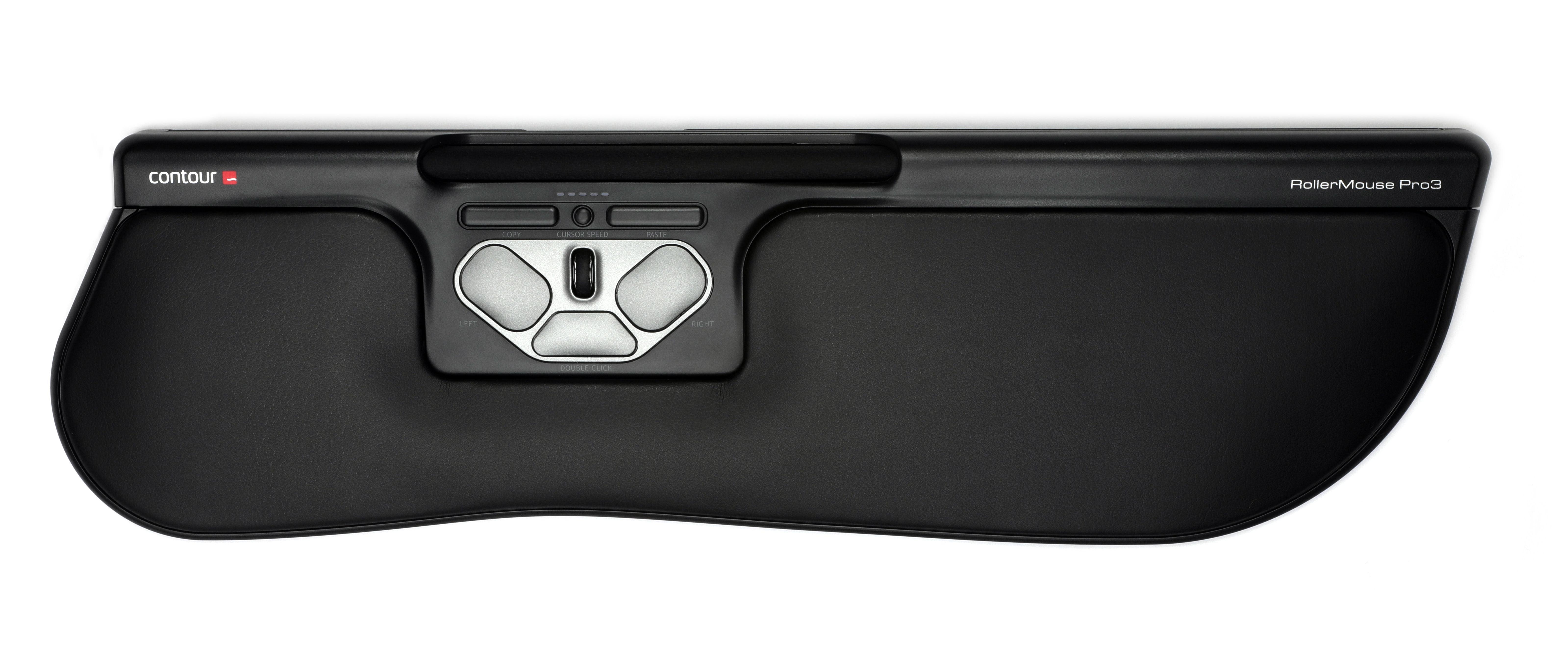 2498428-Contour-Design-RM-PRO3-PLUS-mouse-USB-2400-DPI-Contour-RollerMouse-Pro3