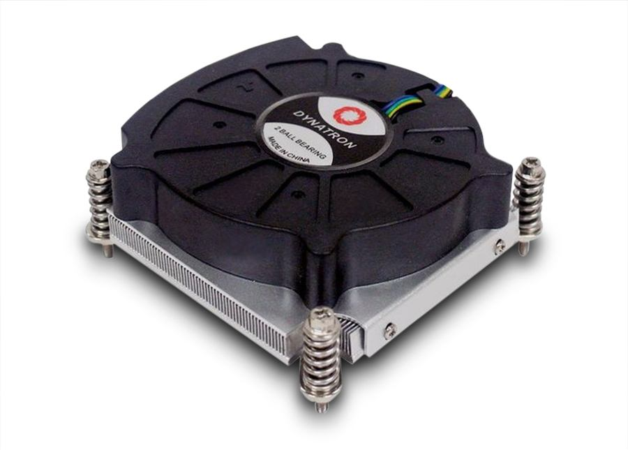 2022274-Inter-Tech-K-6-Processore-Refrigeratore-CPU-COOLER-K-6-1HE-ACTIVE-80x