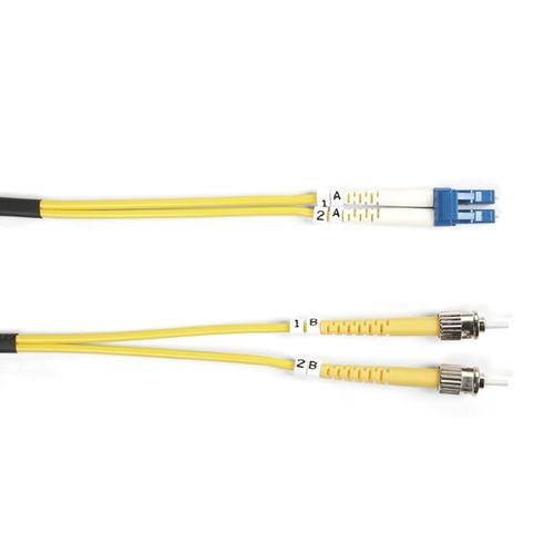 2512474-Black-Box-FOSM-LSZH-003M-STLC-cavo-a-fibre-ottiche-3-m-OS2-ST-LC-Giallo