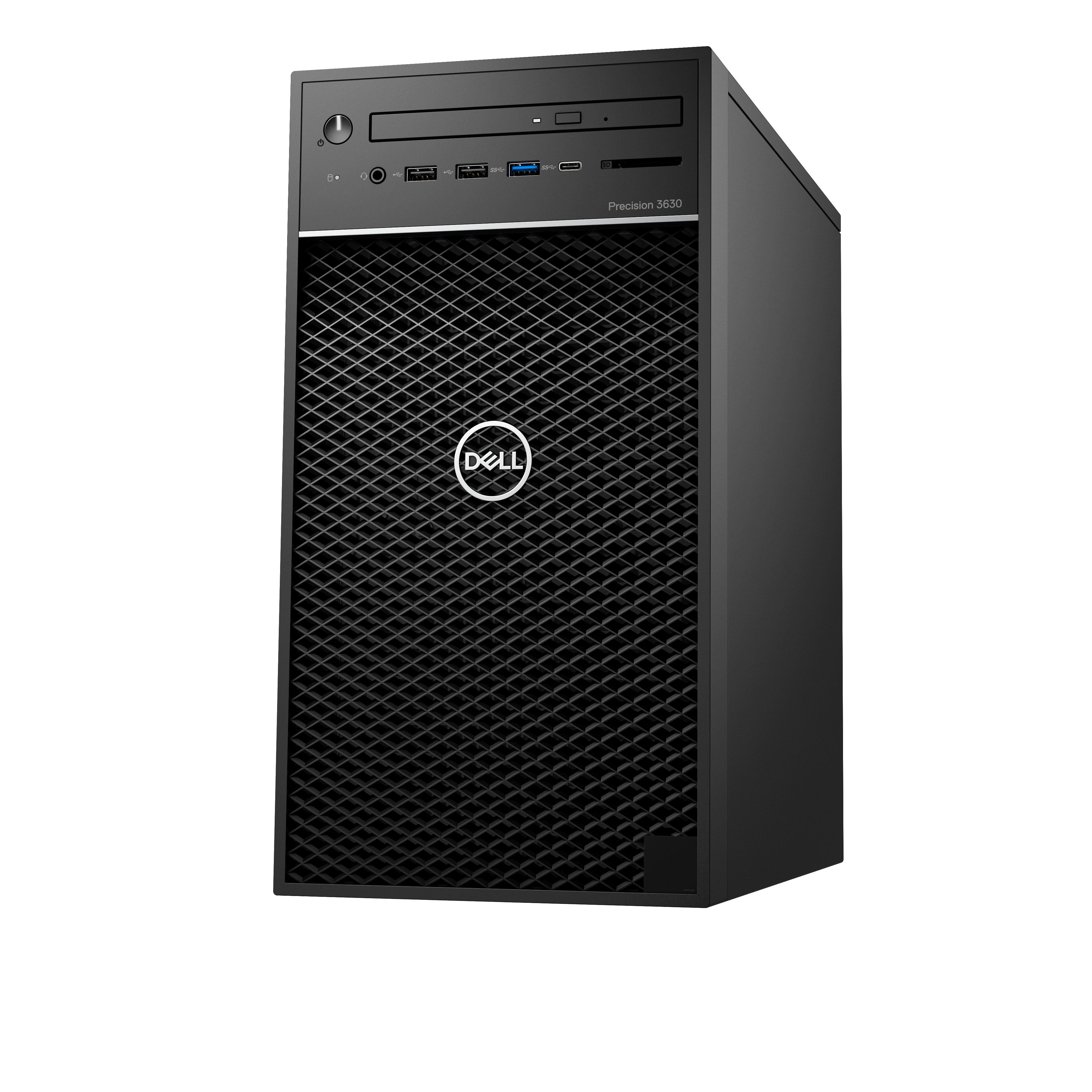 2022026-DELL-Precision-3630-Intel-Core-i7-di-nona-generazione-i7-9700-16-GB-DD