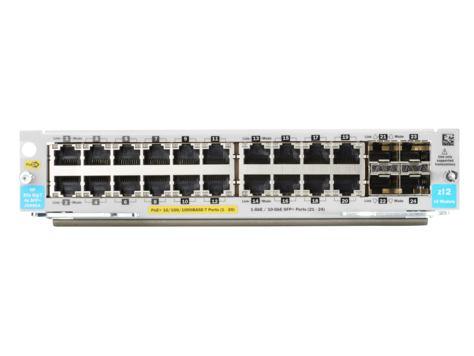 2061337-HP-GIGABIT-ETHERNET-PoE-x-20-SPARE-GIGABYTE-ETHERNET-10-GIGABIT-SF