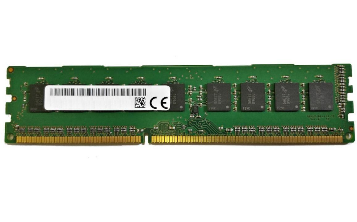 5178638-Micron MT18KSF1G72AZ-1G6P1 memoria 8 GB 1 x 8 GB DDR3L 1600 MHz Data Int
