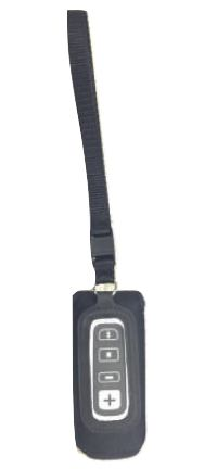 2044315-WRIST-LANYARD-ASSY-CASE-WRIST-LANYARD-ASSY-CASE-WITH-WRIST-CORD-FOR-C